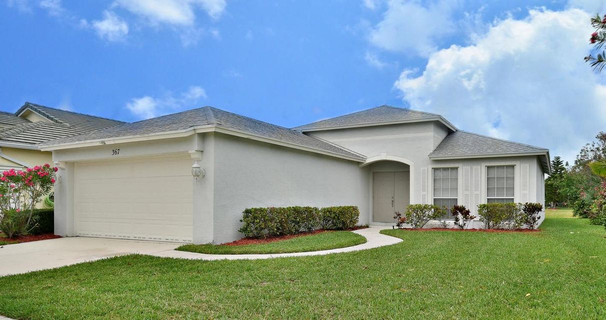 367 SW North Shore Boulevard, Port Saint Lucie, FL 34986