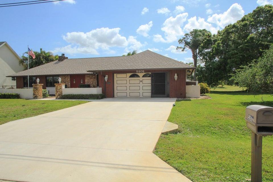 5302 Suson Lane, Fort Pierce, FL 34951