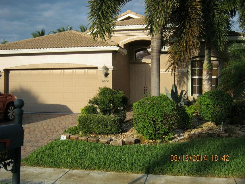 6572 Via Alfieri, Lake Worth, FL 33467