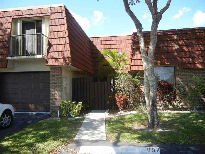 8507 Boca Rio Drive 8507, Boca Raton, FL 33433