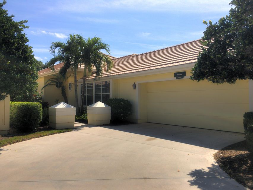 2209 NW Seagrass Drive, Palm City, FL 34990