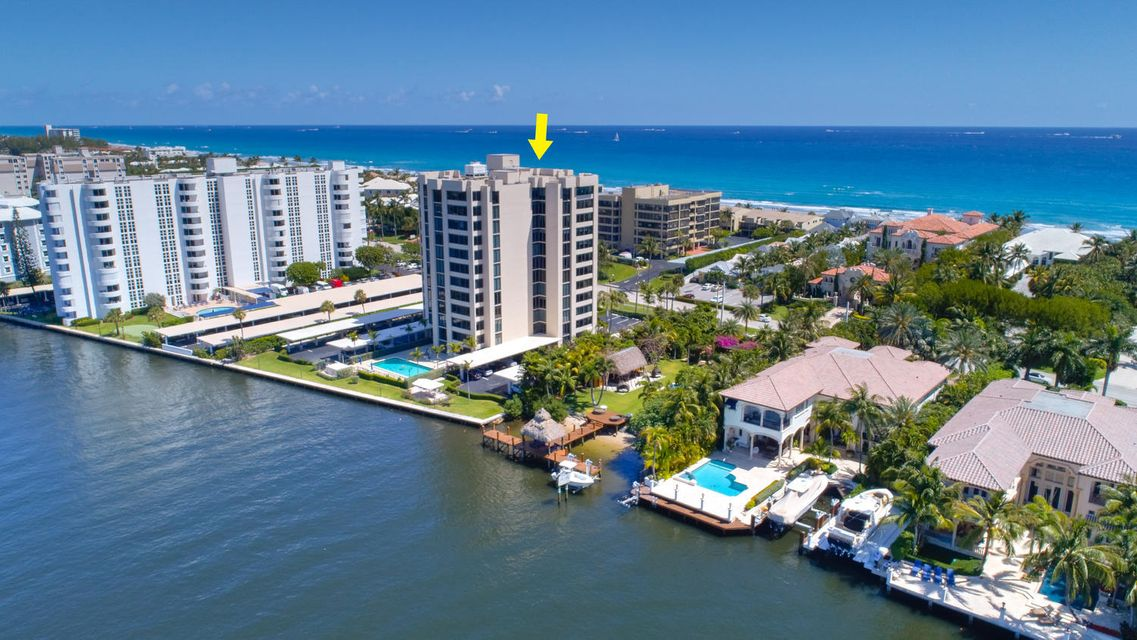 2220 S Ocean Boulevard 202, Delray Beach, FL 33483