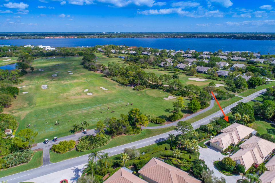 2205 NW Seagrass Drive, Palm City, FL 34990