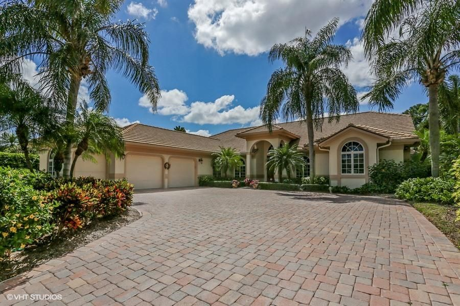 New Home for sale at 135 Echo Drive in Jupiter