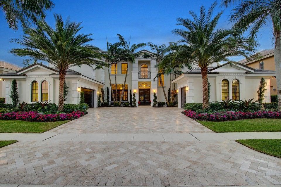 8375 Del Prado Drive, Delray Beach, FL 33446