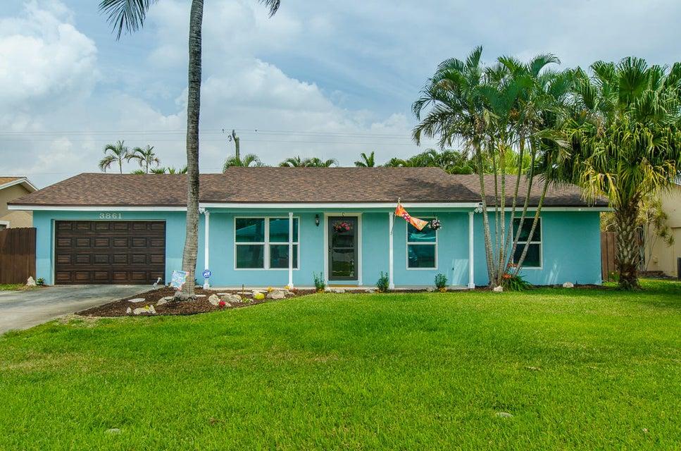 3861 Coelebs Avenue, Boynton Beach, FL 33436