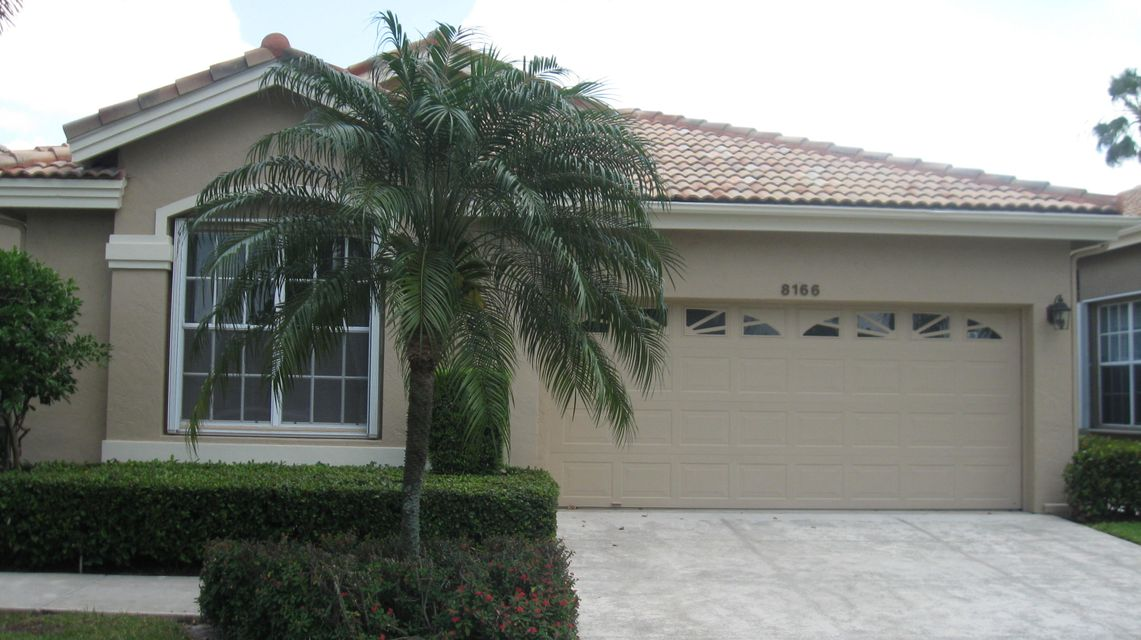 Single Family Home for Rent at 8166 Quail Meadow Trace 8166 Quail Meadow Trace West Palm Beach, Florida 33412 United States