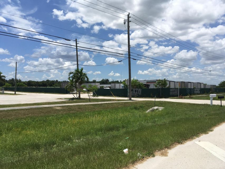 Land for Sale at 0 S State 7 0 S State 7 Boynton Beach, Florida 33472 United States
