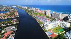 3114 S Ocean Boulevard 610, Highland Beach, FL 33487