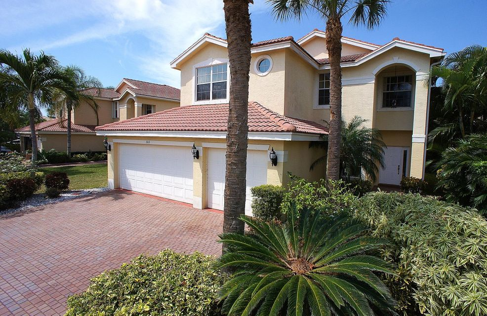 5511 Albin Drive, Lake Worth, FL 33463