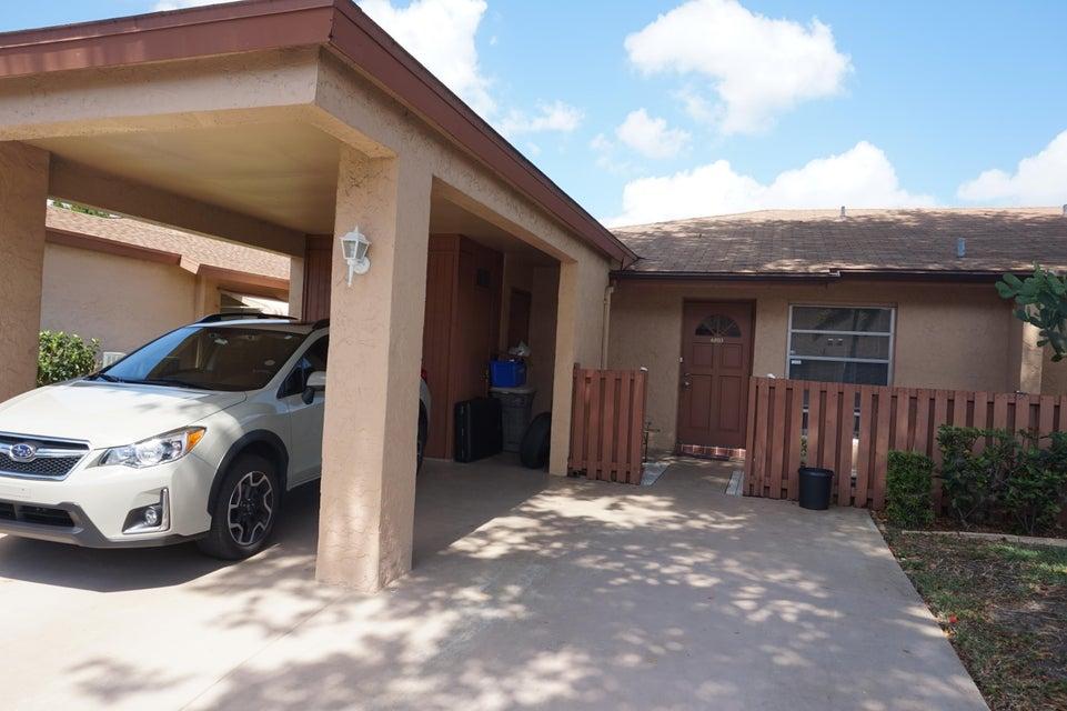 6803 Moonlit Drive, Delray Beach, FL 33446