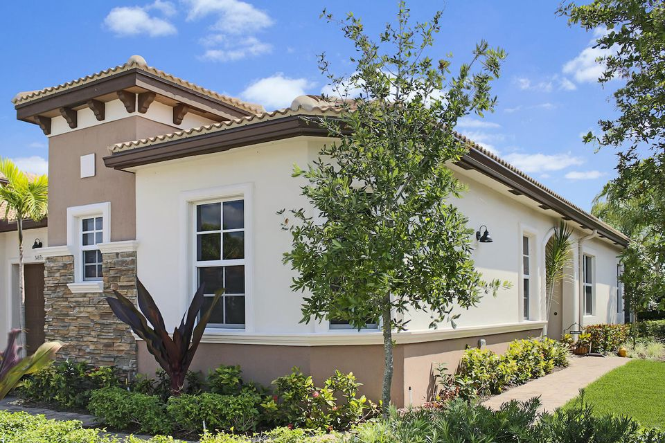 Vila para Venda às 14882 Via Porta 14882 Via Porta Delray Beach, Florida 33446 Estados Unidos