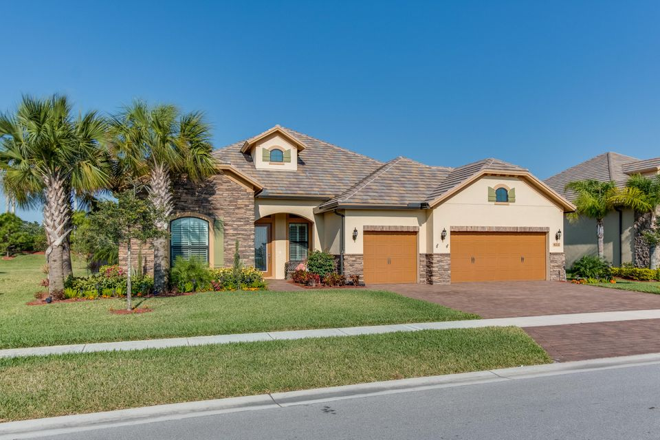 4231 Siena Circle  Wellington, FL 33414