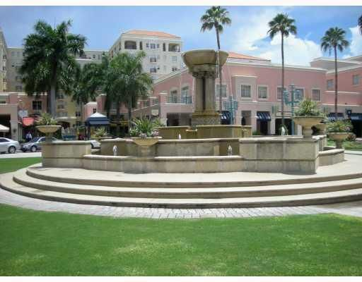 Nearby Mizner Park