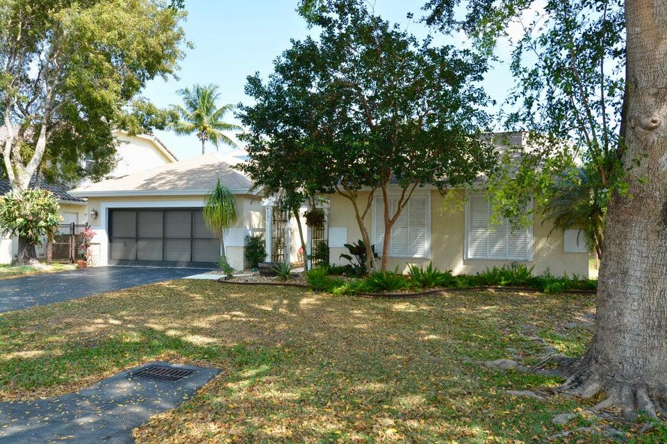 4361 NW 51 Street, Coconut Creek, FL 33073