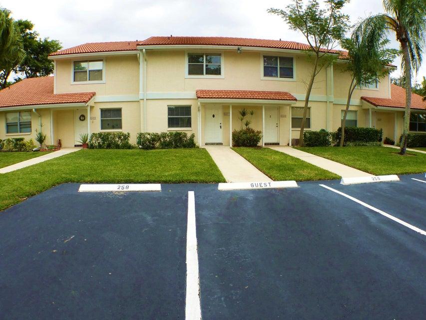 6491 Boca Circle, Boca Raton, FL 33433