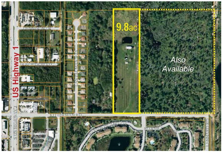 322 Kitterman Road, Port Saint Lucie, FL 34952