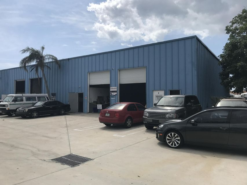1220 W Industrial Avenue 1-2, Boynton Beach, FL 33426