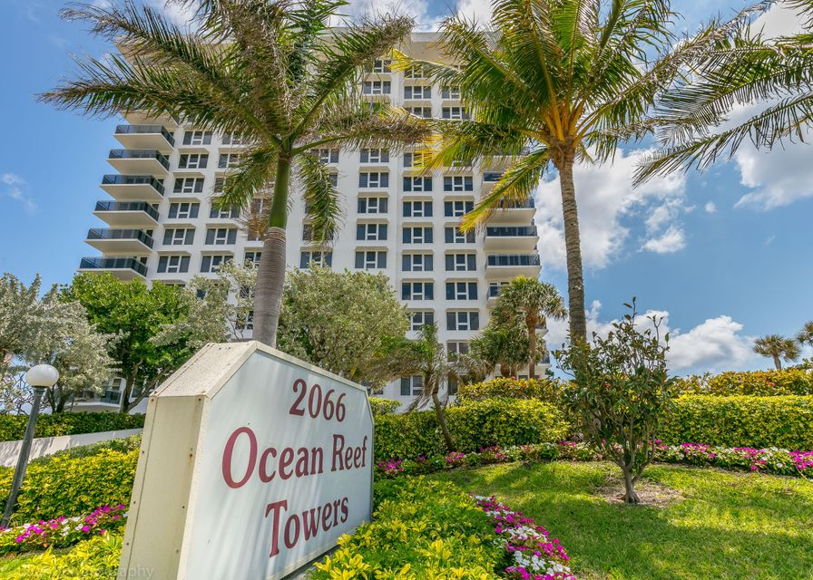 2066 N Ocean Boulevard 7-Sw, Boca Raton, FL 33431