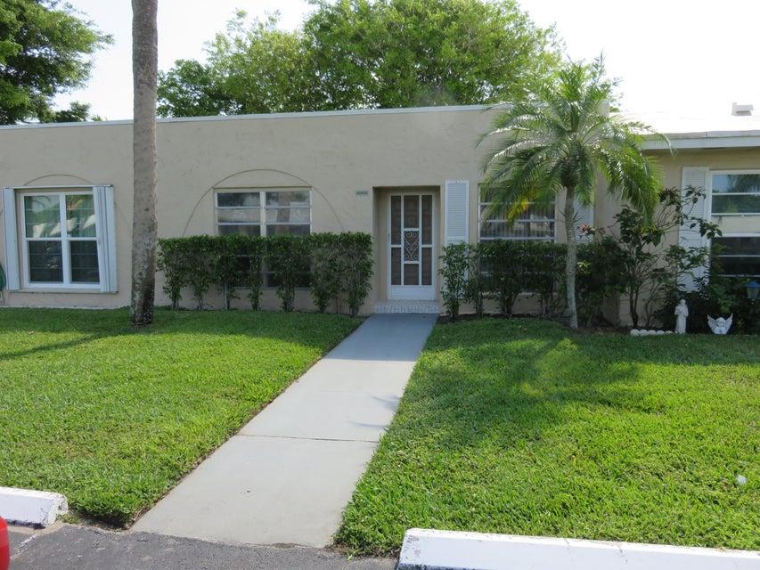 20831 Wendall Terrace 67, Boca Raton, FL 33433