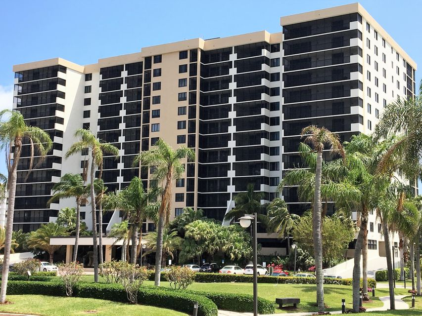 3400 S Ocean Boulevard 6c, Highland Beach, FL 33487