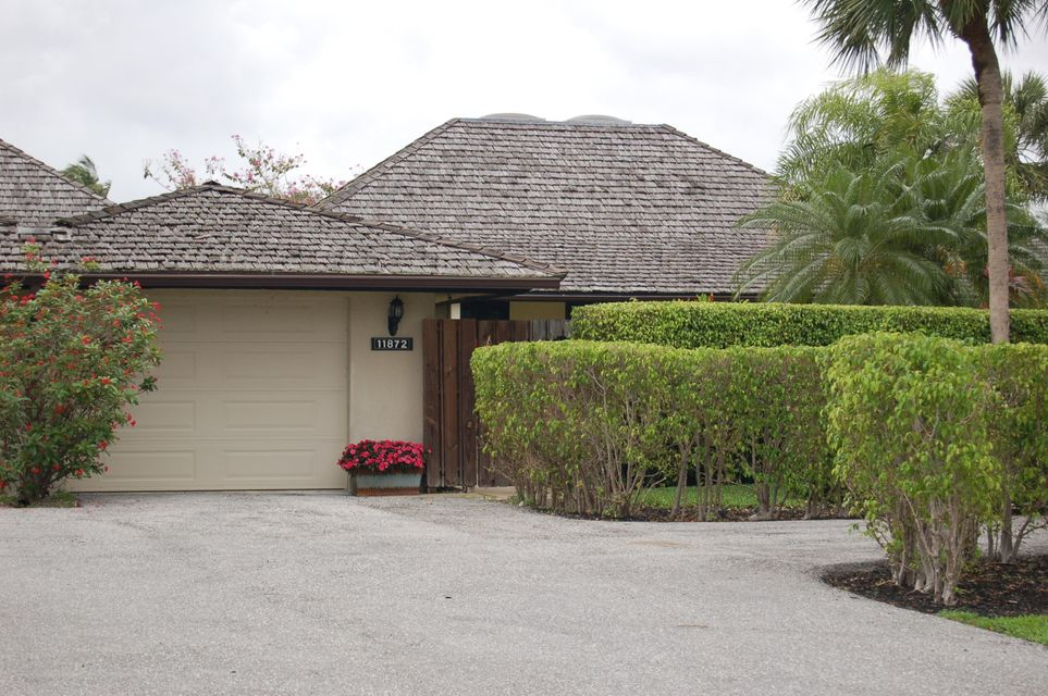 Villa for Rent at 11872 Pebblewood Drive 11872 Pebblewood Drive Wellington, Florida 33414 United States