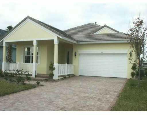 151 NW Swann Mill Circle, Port Saint Lucie, FL 34986