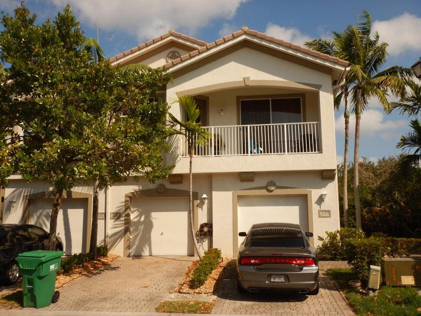3199 Laurel Ridge Circle 3199 , Riviera Beach FL 33404 is listed for sale as MLS Listing RX-10322968 2 photos