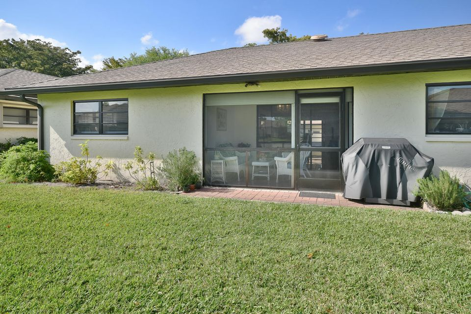 Additional photo for property listing at 10143 Eaglewood Terrace 10143 Eaglewood Terrace Boynton Beach, Florida 33436 Estados Unidos