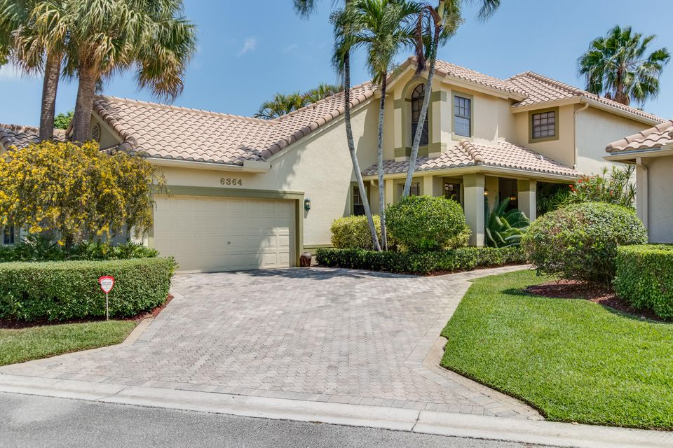 6364 NW 25th Way, Boca Raton, FL 33496