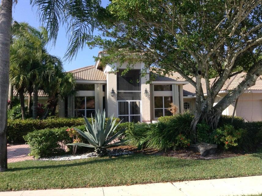 8336 Desmond Drive, Boynton Beach, FL 33472