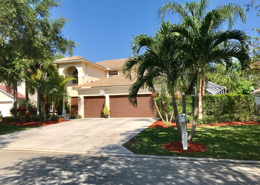 New Home for sale at 608 Scrubjay Drive in Jupiter