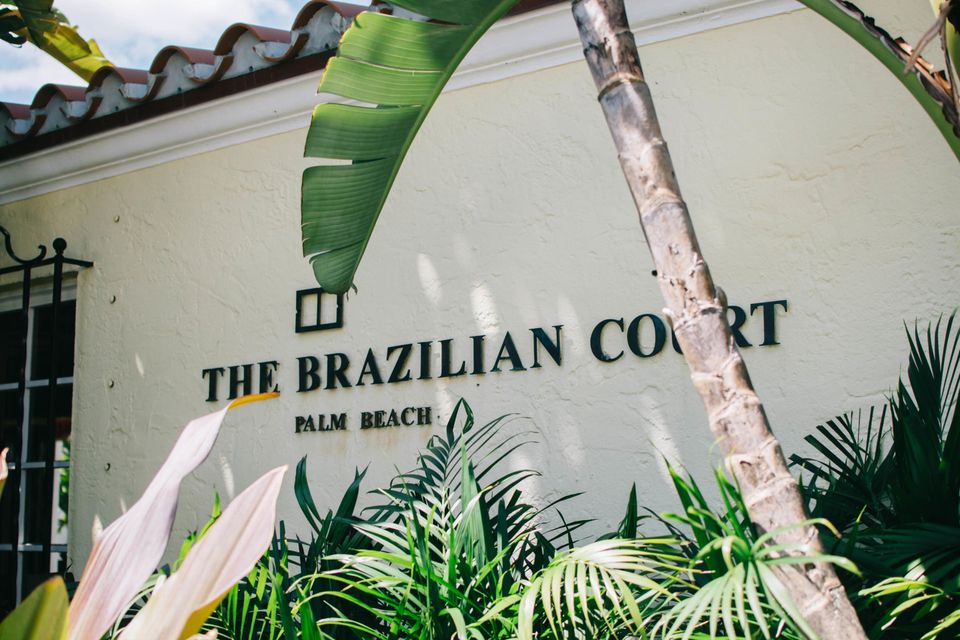 Brazilian Court Hotel And Condo 301 Australian Avenue