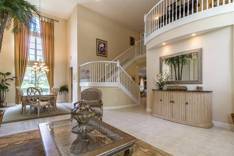 2nd Floor Stairs
