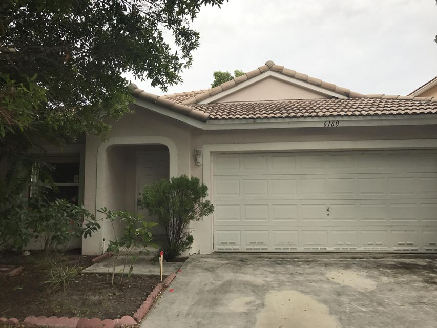 6160 Willoughby Circle, Lake Worth, FL 33463