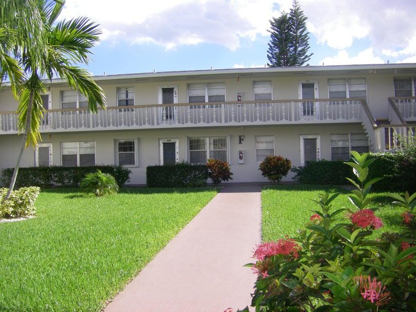 135 Cambridge F, West Palm Beach, FL 33417