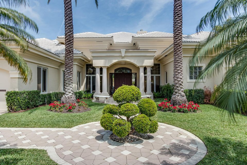 Rentals for Rent at 207 W Coconut Palm Road Boca Raton, Florida 33432 United States
