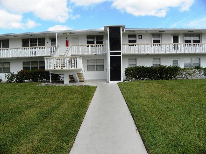 87 Camden D 87, West Palm Beach, FL 33417