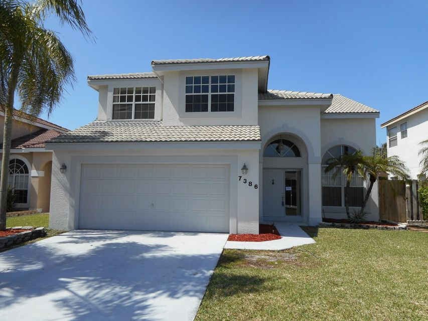 7386 Michigan Isle Road, Lake Worth, FL 33467