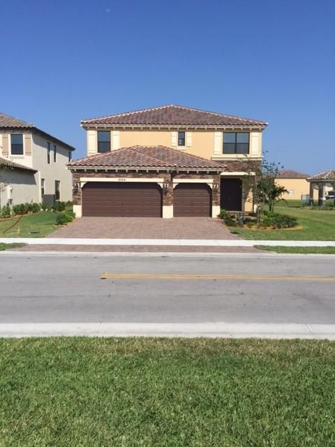 4544 Willow Basin Way, Lake Worth, FL 33467