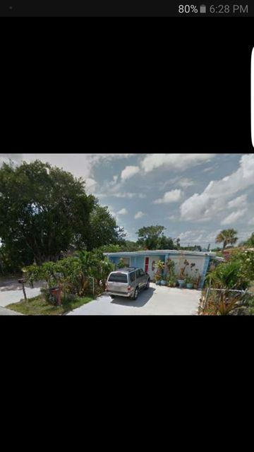 1200 Alto Road, Lantana, FL 33462