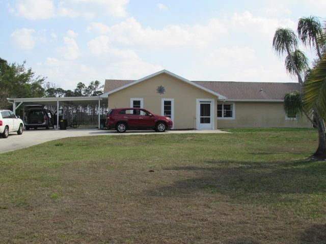 601 Easy Street, Fort Pierce, FL 34982