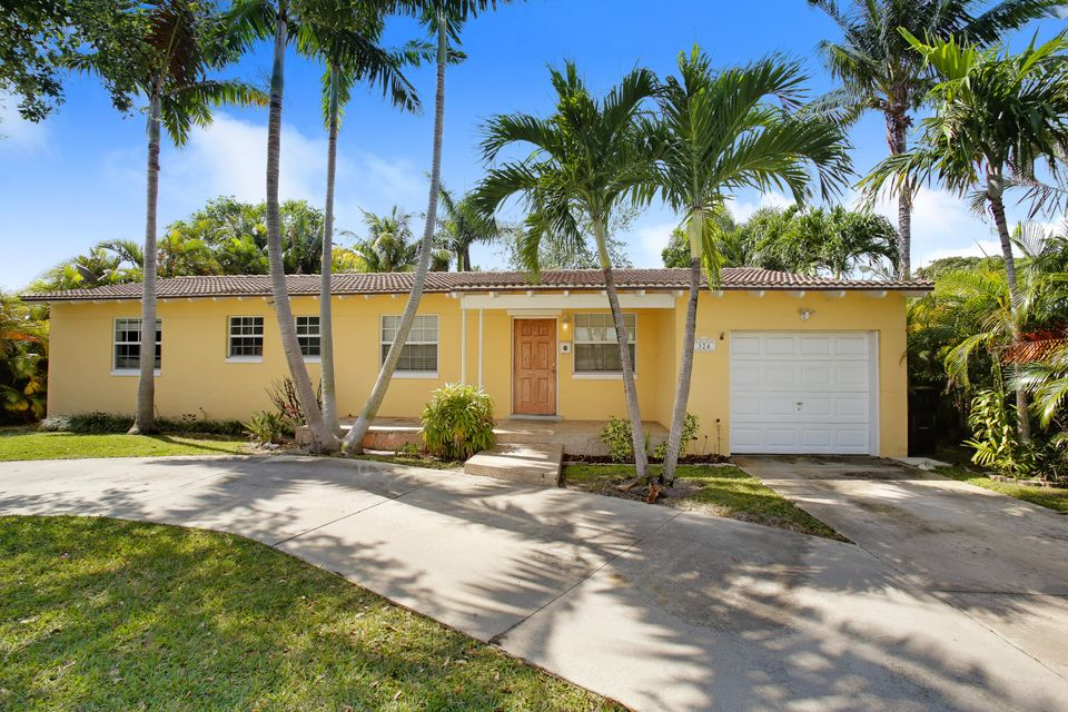324 Edmor Road, West Palm Beach, FL 33405