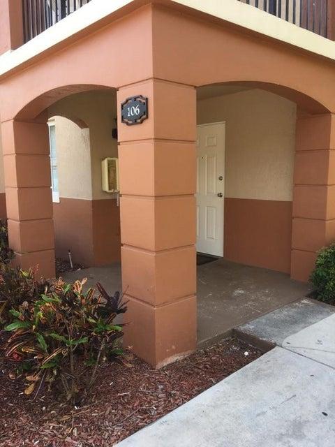 3501 Briar Bay Boulevard 106, West Palm Beach, FL 33411