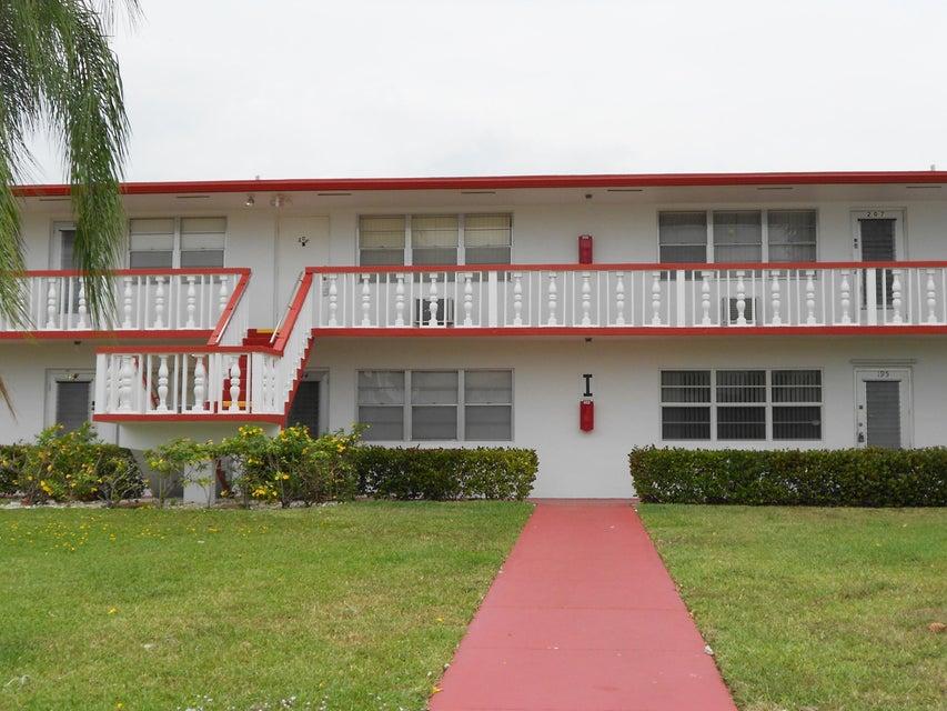 195 Norwich I, West Palm Beach, FL 33417