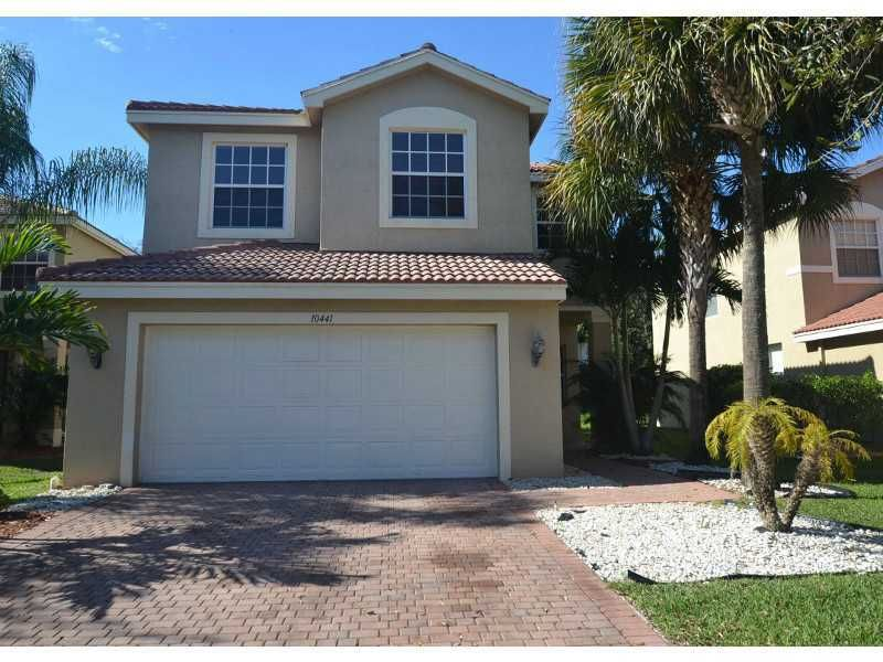 7686  Corkwood Avenue  is listed as MLS Listing RX-10328565