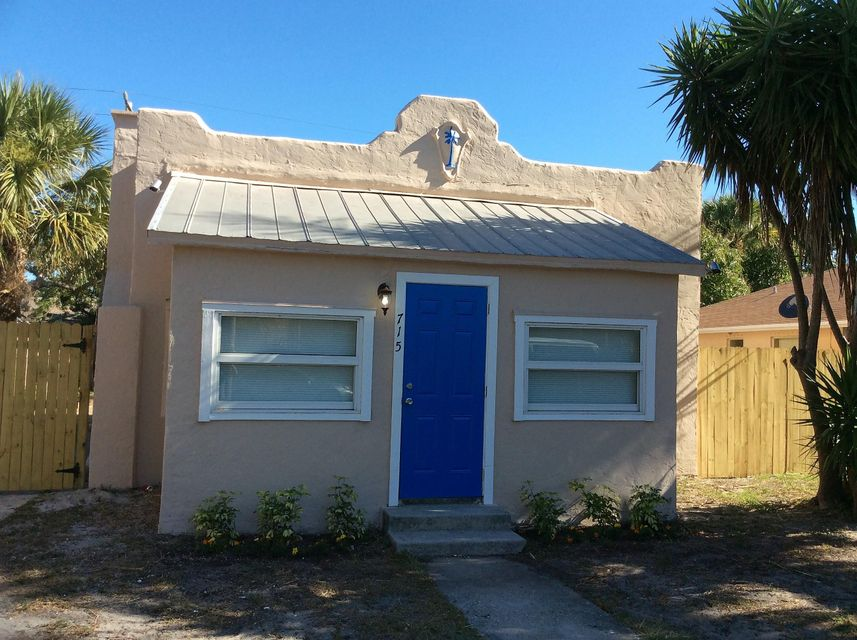 715 53rd Street, West Palm Beach, FL 33407