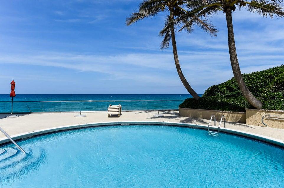 5440 N Ocean Drive Ph203, Singer Island, FL 33404