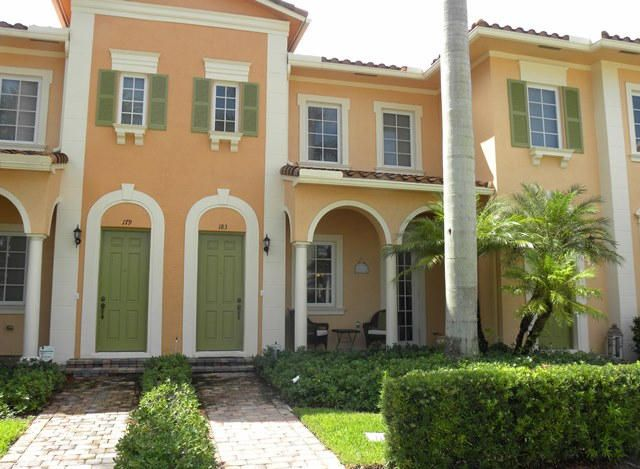 183 Mulligan Place  Jupiter FL 33458