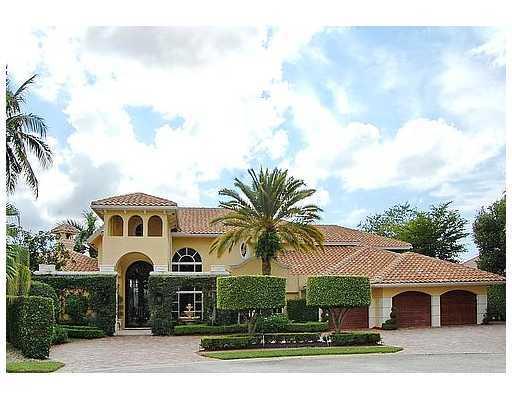 17843 Argyll Terrace, Boca Raton, FL 33496